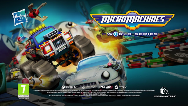 Micro.Machines.World.Series