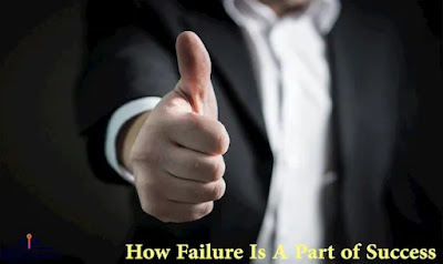 How failure is a part of success? The difference between success and failure, Market leader systems, What is the best place to start your own business?