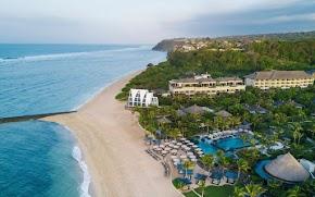 The Ritz-Carlton Bali Sabet Penghargaan Sebagai Lima Hotel Terbaik di Dunia