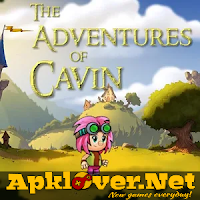 Adventure of Cavin APK