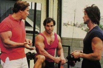 ملخص كتاب أرنولد: كمال الأجسام Arnold: The Education of a Bodybuilder