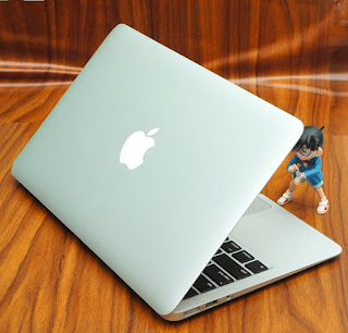 Jual Macbook Air Early 2014 Core i5