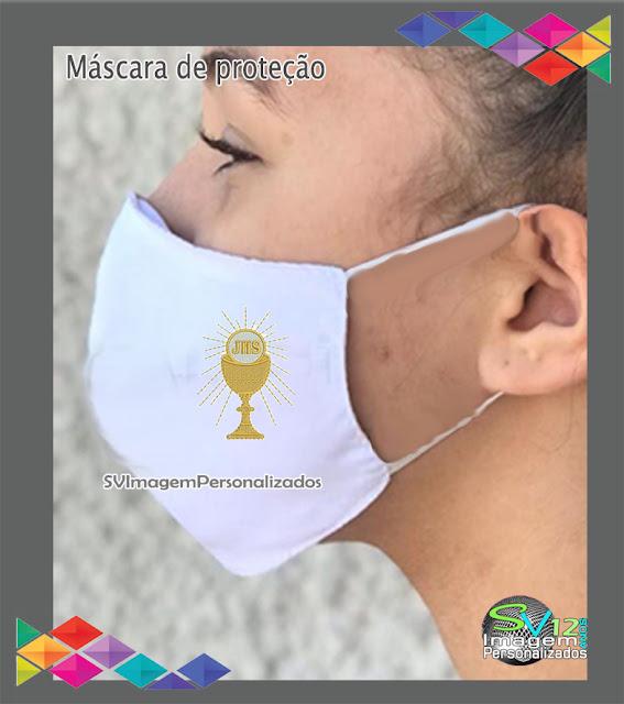 Máscara em Tecido para proteção dicas e ideias para uso