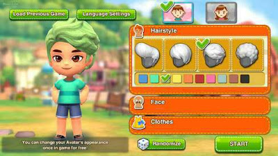 Customization Townkins Wonderland Villager