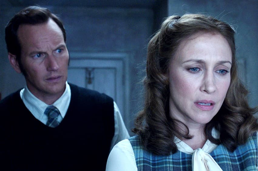 Фильм ужасов «Заклятие 3» получил рейтинг R за жестокость и пугающие сцены