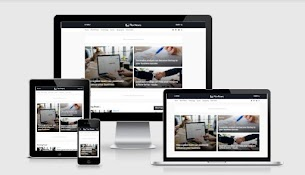 FlexNews - Responsive Blog & Magazine Blogger Template