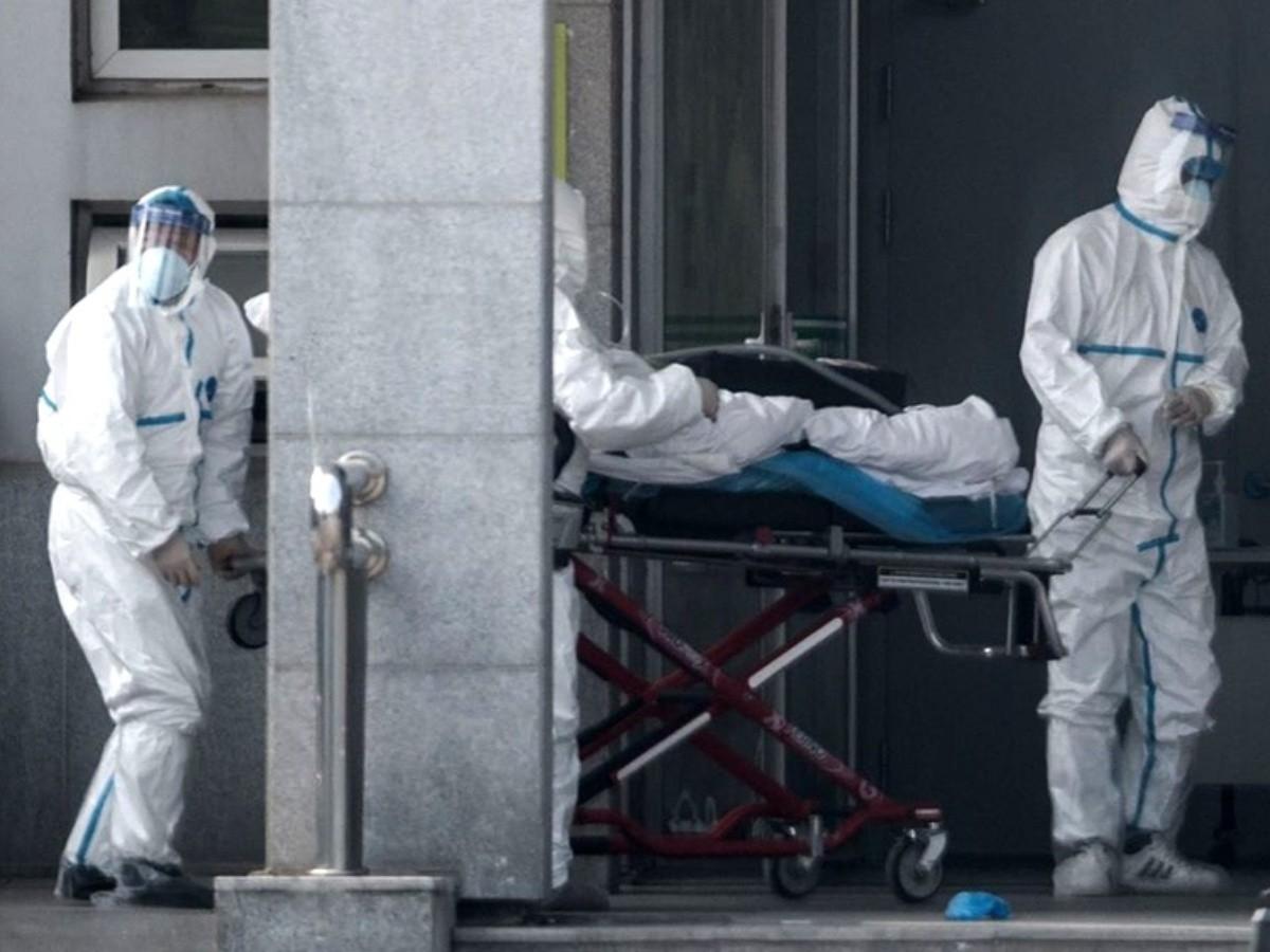 hoyennoticia.com, Ayer fallecieron 367 personas por el Covid-19 en Colombia