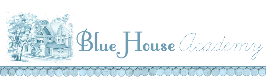 Blue House Academy