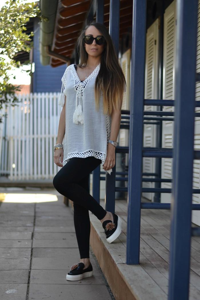 outfit pasqua