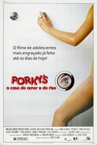 Porky's - A Casa do Amor e do Riso (1981) Dublado 720p