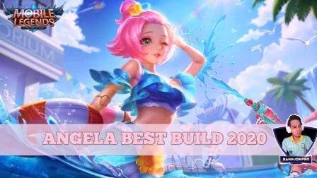 Ill Angela Build 2021