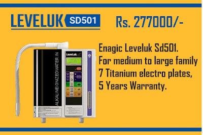 Leveluk SD501 Price in India