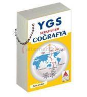 YGS Stratejiler Coğrafya / Adile Dokak / Delta Kültür Yayınevi