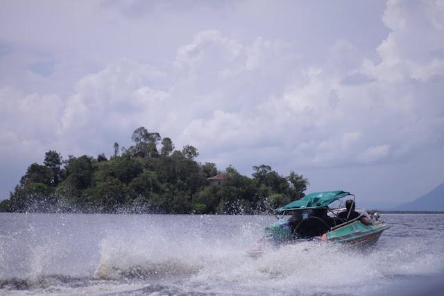 Danau Sentarum : Danau Langka dan Unik di Jantung Borneo (Part II)