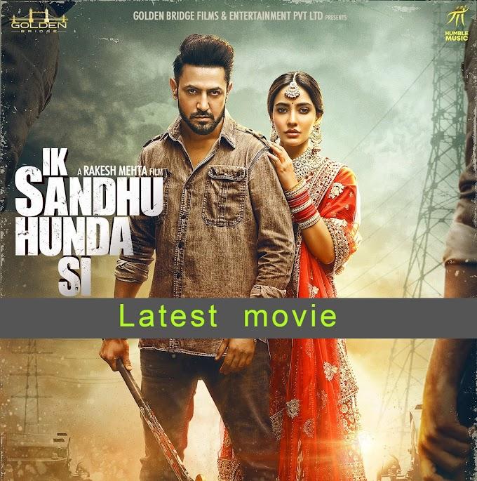 leaked online ik Sandhu hunda si punjabi movie dowload filmywap