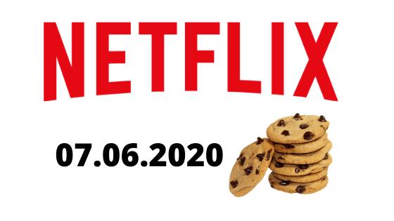 Netflix Free Cookies