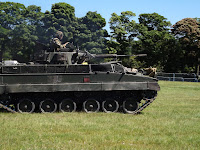 British Army Newcastle