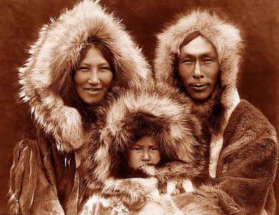 Tribo Eskimo-1