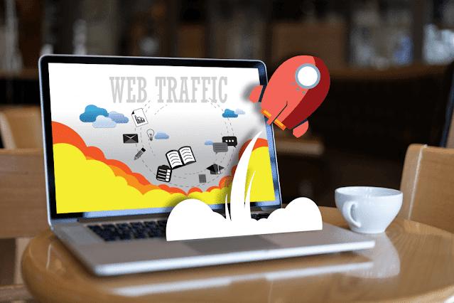 WebHit é um sistema de troca de tráfego autosurf Gratis