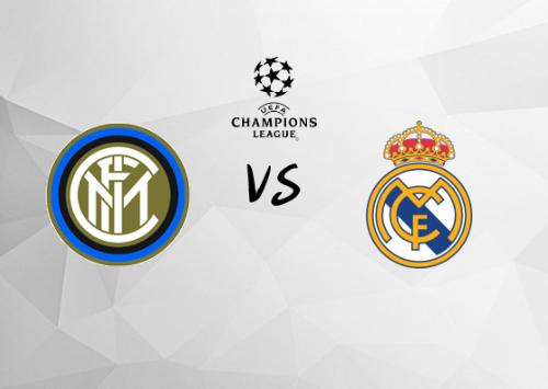 Inter de Milán vs Real Madrid  Resumen y Partido Completo