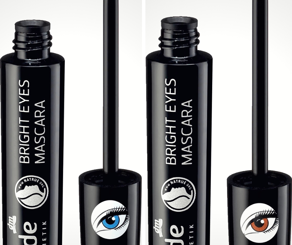 Alverde Bright Eyes Mascara, Test, Beautypress Newsbox