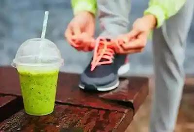 أفضل مشروبات الطاقة قبل التمرين