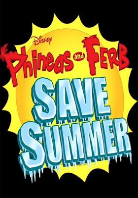 Phineas si Ferb – Salveaza vara Dublat
