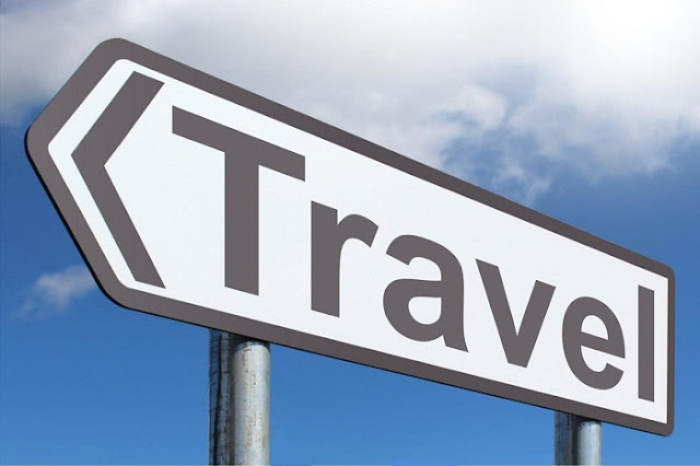 Introduction of Travel, , Travel Quotes