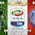 Agen Bola Terpercaya - Prediksi Sassuolo Vs Napoli 31 Maret 2018