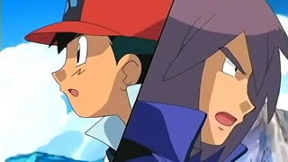 Pokemon Journeys: The Series Episode 47 English Subbed