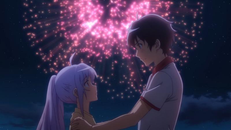 Anime Paling Sedihanime Bikin Baperanime Romance Terbaikanime Yang Nangis