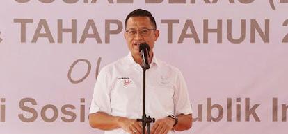 Bansos Beras Resmi Ditutup, Begini Penjelasan Menteri Sosial