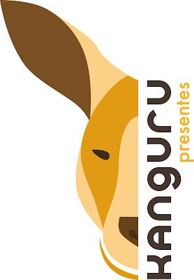 Logo da Kanguru Presentes