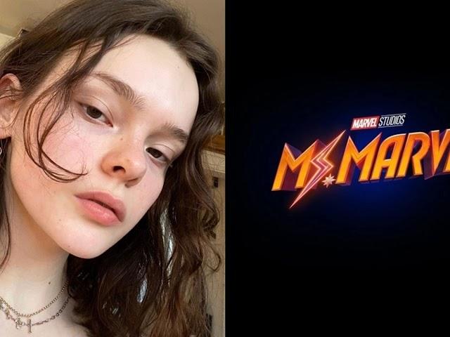 Laura Marsden será Zoe Zimmer en Ms. Marvel