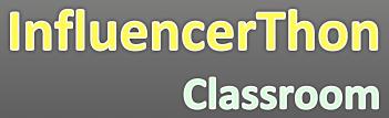 InfluencerThon - Digital Influencers Career Academy