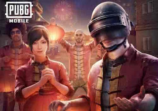 How to Get a PUBG Game Lantern Component For Free (2020)
