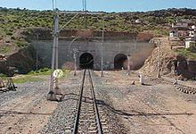 Hex River Tunnel