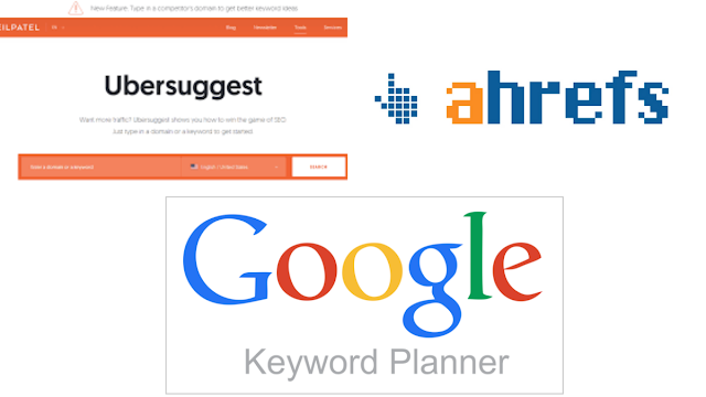 cara cek keyword planner
