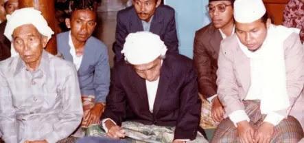 6 Nasihat KH. Ahmad Baidlowie Syamsuri Brabo