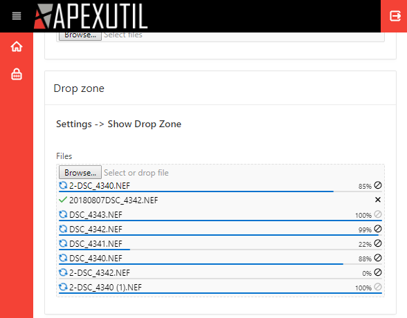 New plugins to store files outside your database!