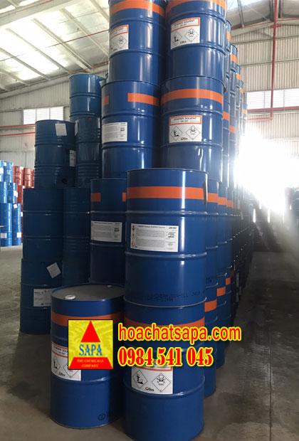 Dung môi Giặt khô Dowper Solvent (PCE)