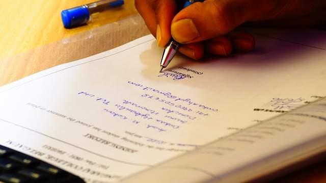 लेखांकन में वाउचर क्या है विचार-विमर्श (Voucher in Accounting Hindi)