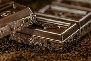 siyah çikolata