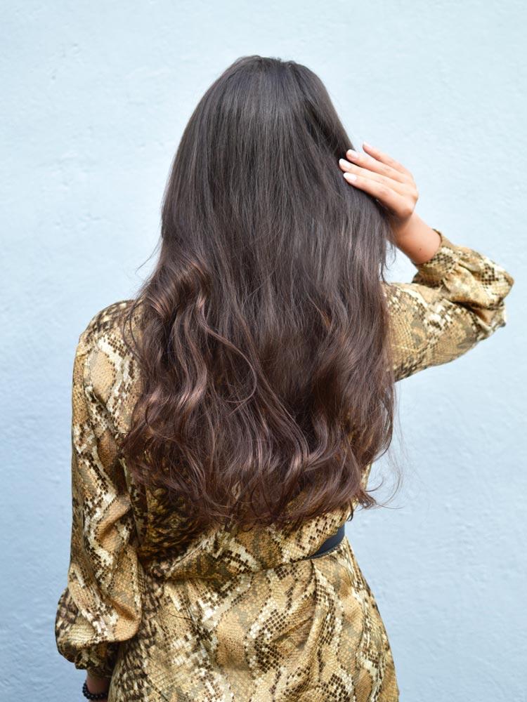 Jak zacząć dbać o włosy? - Czytaj więcej »