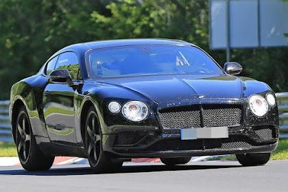 Bentley Continental GT 2018 Reviews, Specs, Price