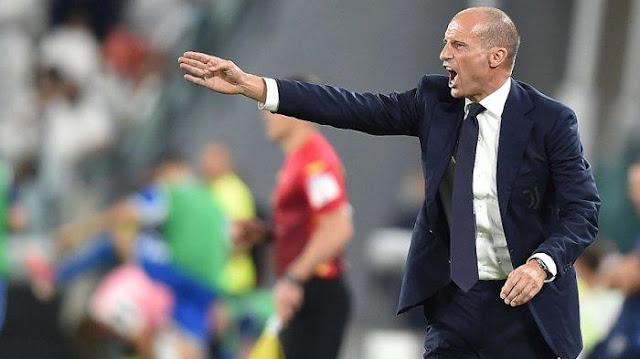 Start Mengecewakan Juventus Pasca Ditinggal Ronaldo, Allegri Bongkar Keterpurukan Bianconeri