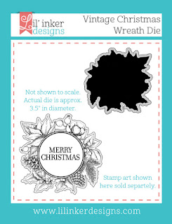 https://www.lilinkerdesigns.com/vintage-christmas-wreath-die/#_a_clarson