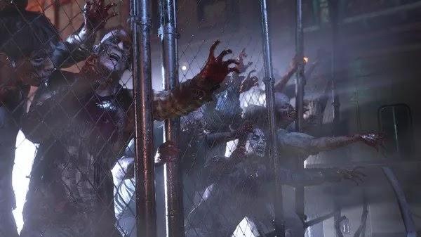 Resident Evil 3 Remake 2020 PC Full Español