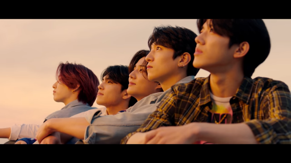 DAY6 Officially Comeback With 'You Make Me' Music Video