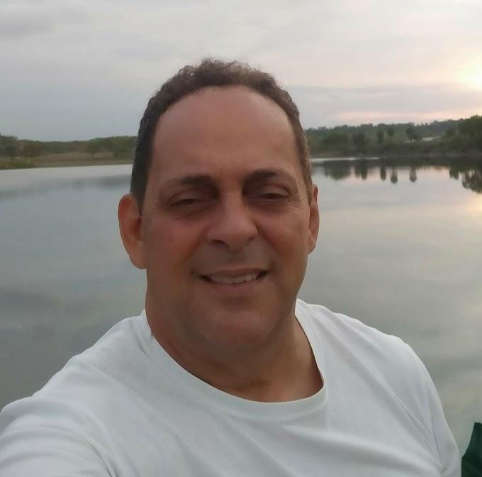 RECUPERADO - Paulo Marinho sai da Covid e agradece médicos